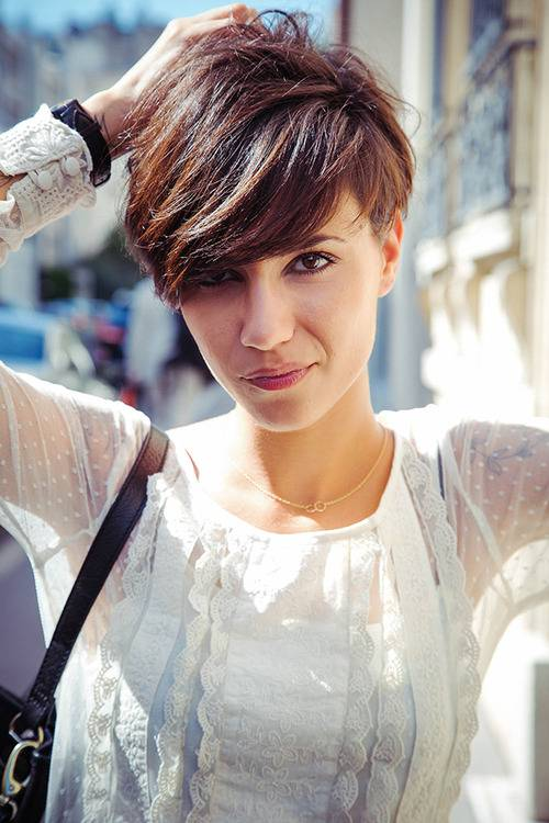 Best Short Summer Hairstyles 2014 Best-Short-Summer-Hairstyles-2014