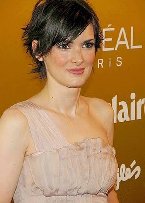 Best Short Summer Hairstyles 2014 Elegant-Short-Summer-Hairstyles