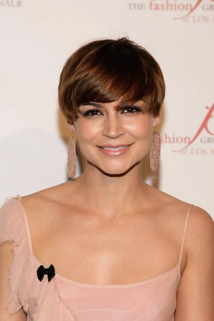 Short and Sassy Hairstyles for Beautiful Women Short-and-Sassy-Hairstyles-for-Beautiful-Women