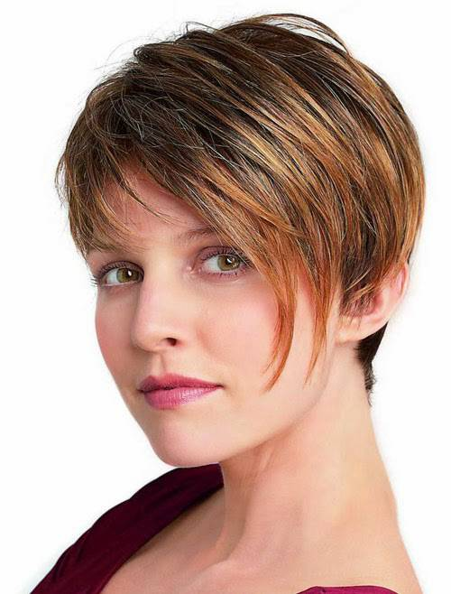 Best Short Summer Hairstyles 2014