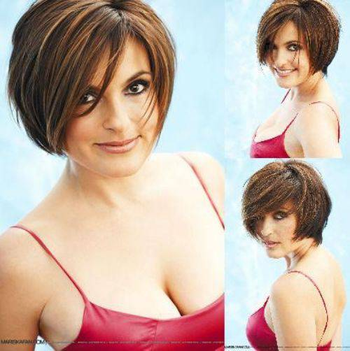 2014 Short Hairstyles for Round Faces 2014-Short-Hairstyles-for-Round-Faces