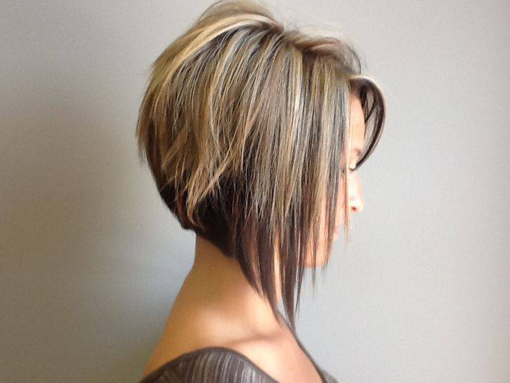 Best Short Stacked Bob Hairstyles for Women