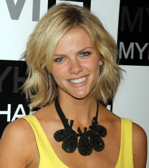 short choppy bob hairstyles for cute women