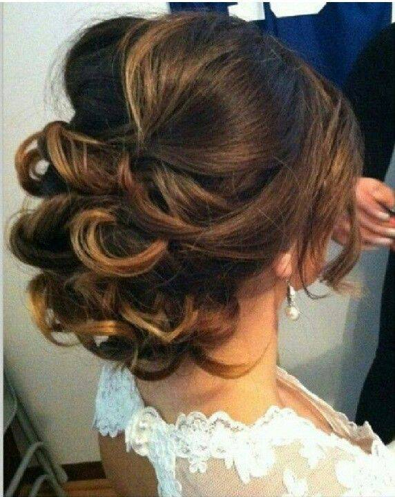 2014 Bridesmaid Hairstyles for Short Hair Cute-Bridesmaid-Hairstyles-for-Short-Hair