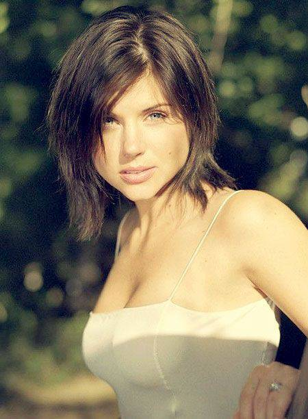 Sexy Short Bob Hairstyles for 2014