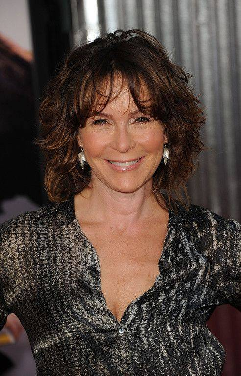 Short Shag Hairstyles for Older Women