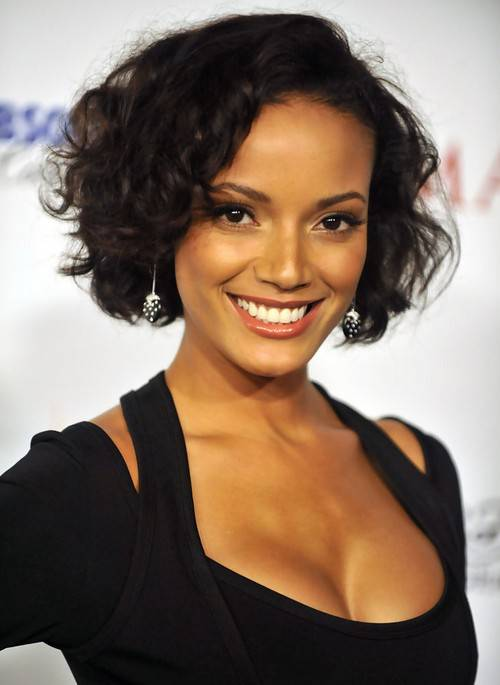 New Short Curly Hairstyles for 2015 2014-Short-Curly-Hairstyles-for-Black-Women