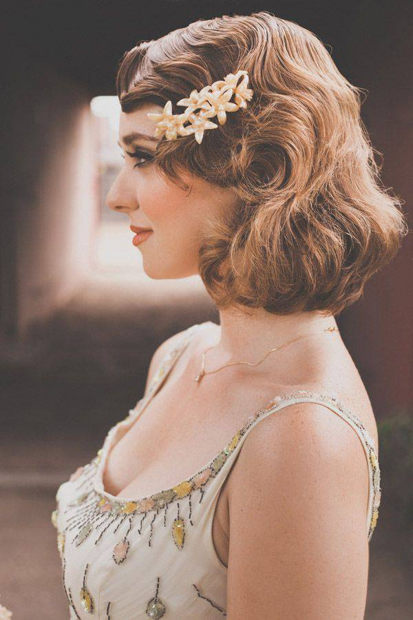 Vintage Short Hairstyles for Women 21-Vintage-Short-Hairstyles-for-Women