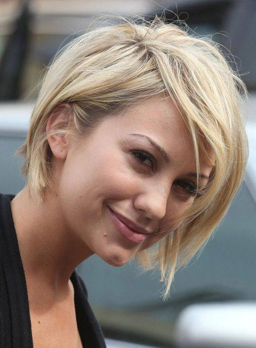 Beautiful Short Hair Trends 2014 Beautiful-Short-Hair-Trends-2014