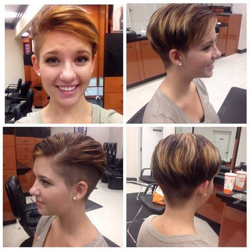 New Short Pixie Haircuts for 2015 Classy-Short-Pixie-Hairstyles-with-Layers