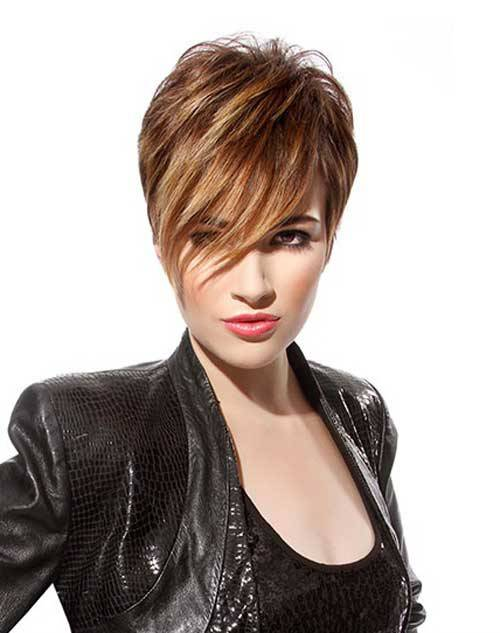 Short Blonde Hair Color Trends 2015