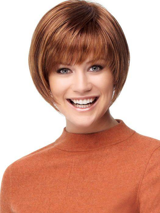 Best 11 Short Bob Hairstyles with Bangs short-bob-hairstyles-with-bangs-for-thin-hair
