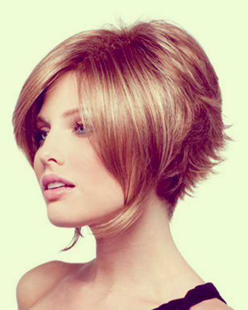 very short inverted bob hairstyles