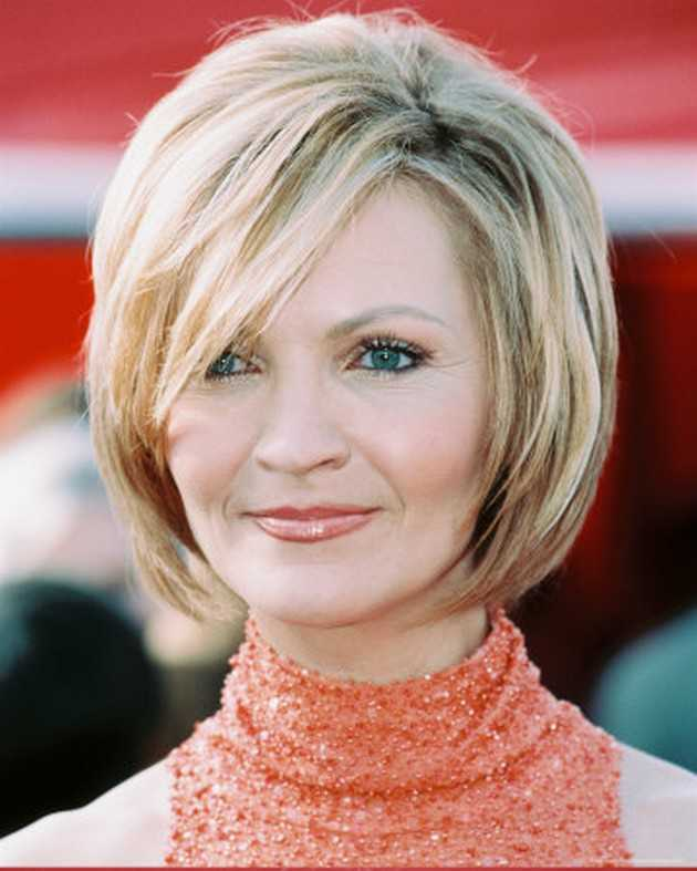 2015 Short Haircuts for Women Over 60 Cute-Short-Haircuts-for-Women-Over-60