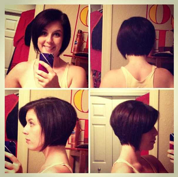 Short Hairstyles Trends for 2015 Stylish-Short-Bob-Hairstyles-2015