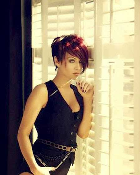 Short Hairstyles Trends for 2015 short-hairstyles-2015-trends