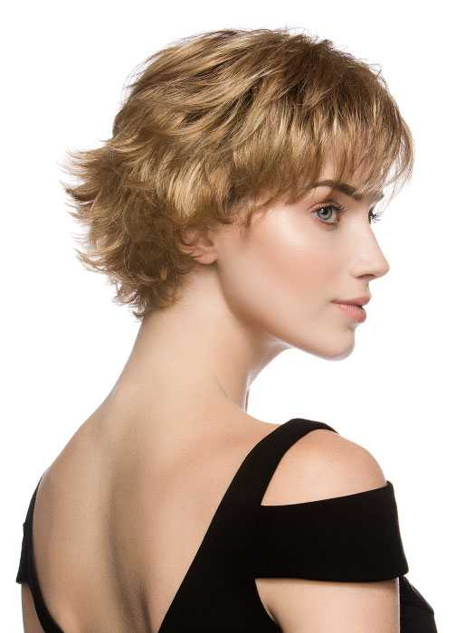 Short Layered Hairstyles for 2015 short-layered-hairstyles-thin-hair