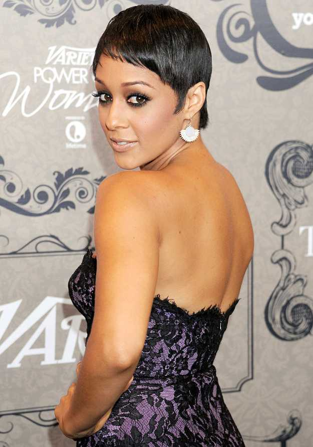 Cute Short Hairstyles for Black Women 2015