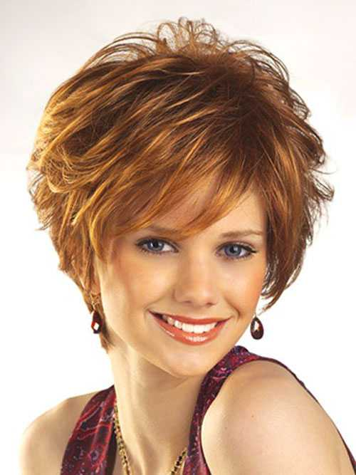 Short Shaggy Haircuts for 2015 short-shaggy-haircuts-for-thin-hair