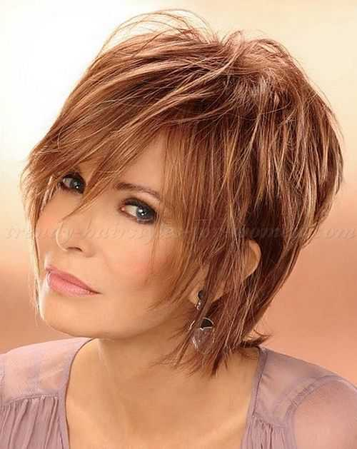 Short Shaggy Haircuts for 2015 short-shaggy-haircuts-over-50
