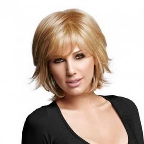 Short Shaggy Haircuts for 2015 short-shaggy-haircuts-with-bangs