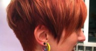 Layered Haircuts For Short Pixie Hair