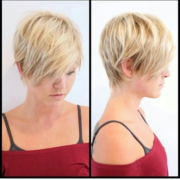 Short hairstyles for thin hair 2015 short hairstyles 2017 short hairstyles for thin hair 2015 urmus Gallery