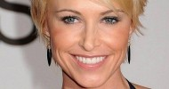 Short Hairstyles With Side Bangs For Thin Hair