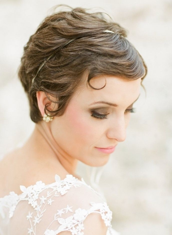 Best Wedding Hairstyles for Short Hair 2015 Wedding-Hairstyles-for-Short-Pixie-Hair