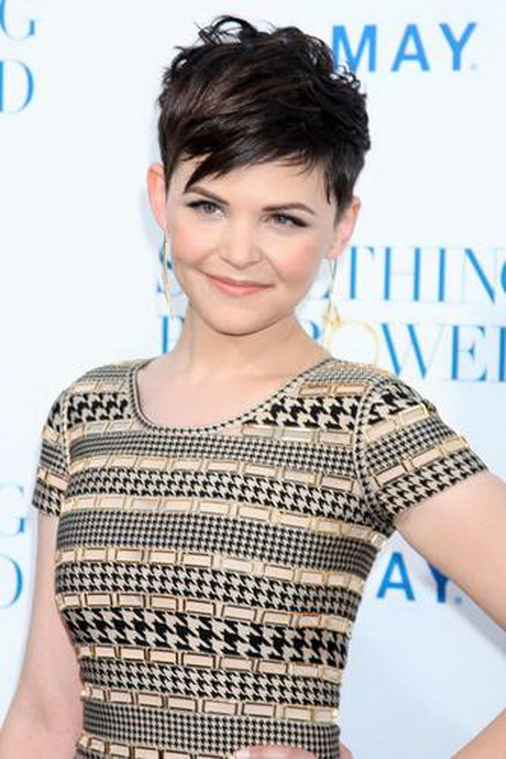 Best Short Hairstyles for Round Faces 2015 short-pixie-hairstyles-for-round-faces