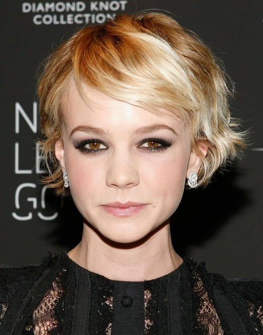 Short Hairstyles for Thin Hair 2015 short-wavy-hairstyles-for-thin-hair