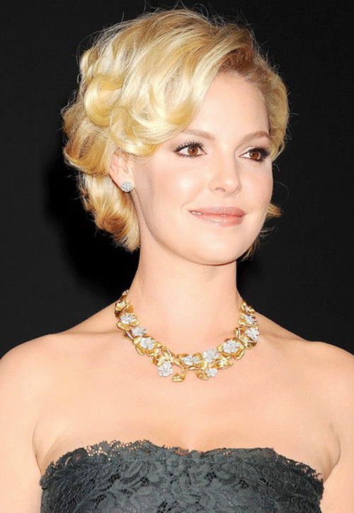 Best Wedding Hairstyles for Short Hair 2015 wedding-hairstyles-for-short-bob-hair