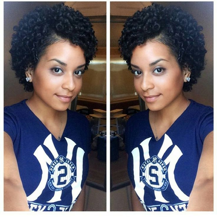 Cute Short Black Hairstyles for Women Cute-Short-Black-Hairstyles-for-Women