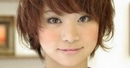Asian Short Hairstyles 2015 For Women
