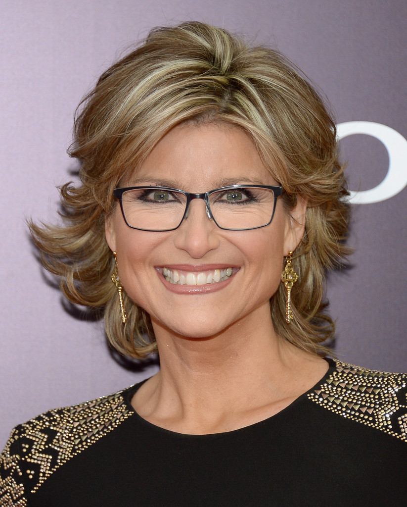 2015 short hairstyles for older women with glasses