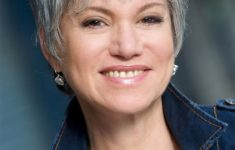 The Three Best Short Hairstyles for Gray Hair (Updated 2018) 093a8cb714e31996fe0a51f896eb4a3d-235x150