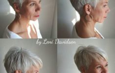 The Three Best Short Hairstyles for Gray Hair (Updated 2018) 82970802572bae2745c74387d66f66fc-235x150