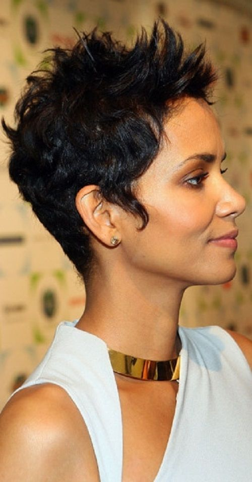 Best Pixie Haircuts for Black Women 2015 Pixie-Haircuts-for-Black-Women-over-40