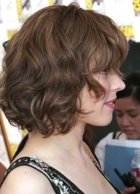 Beautiful Short Wavy Haircuts for Women Short-Wavy-Haircuts-2015