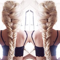 elsa frozen hairstyle