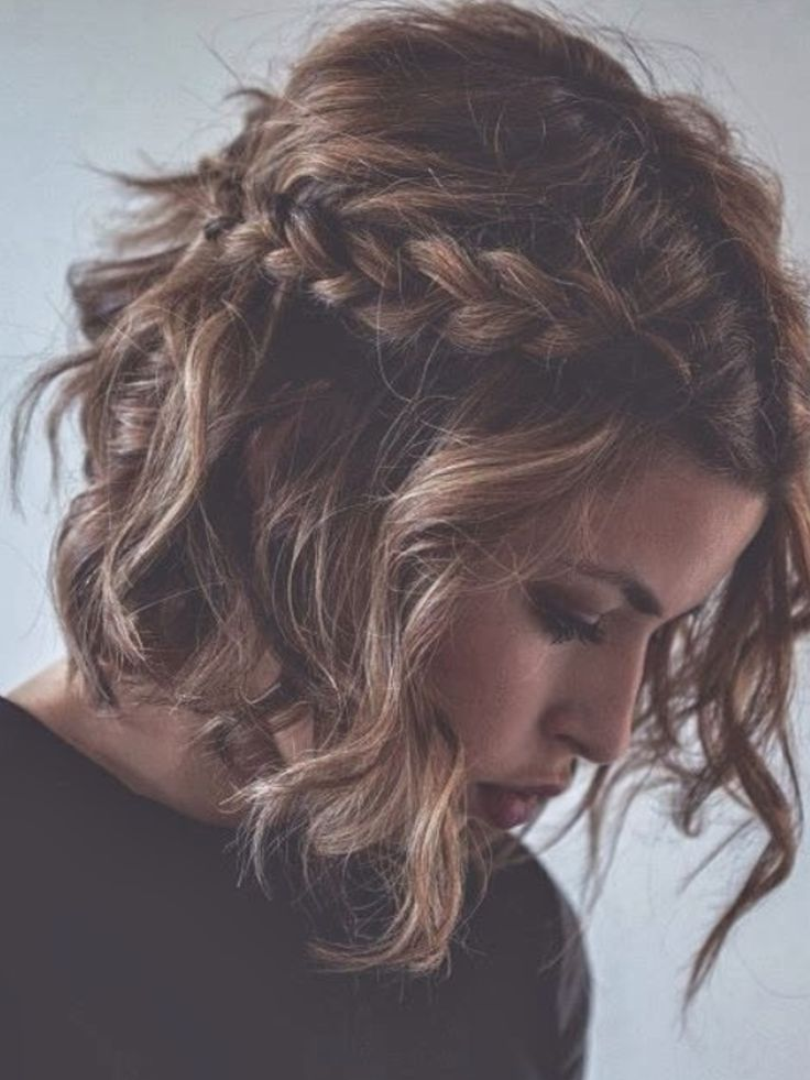 Hairdos for Short Hair 2016 braid_style_2016