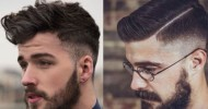 Fade Haircut Collection Short Haircutstyles.com 2016