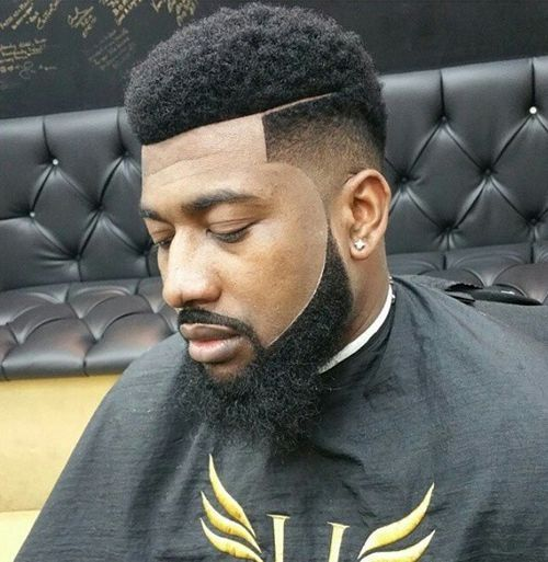 Fade Haircut Styles For Black Men 2016 fade_hairstyle_for_black_men_2016