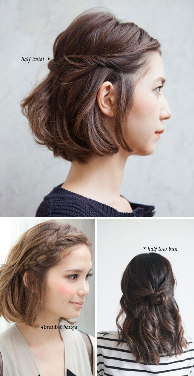 Hairdos for Short Hair 2016 hairdo_ideas_for_short_hair_2016
