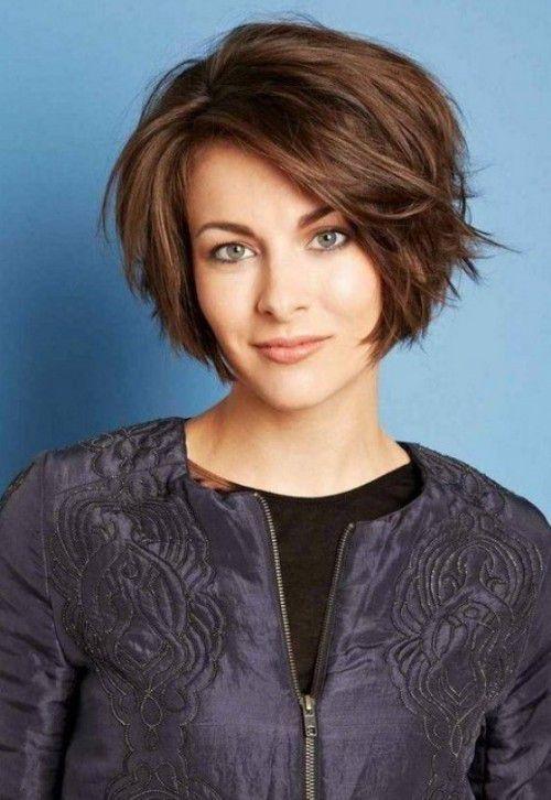 Best Short Haircuts 2016 Haircutstyles 4