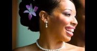 African American Wedding Hairstyles Pictures