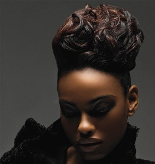 African American Wedding Hairstyles african-american-wedding-hairstyles-updos