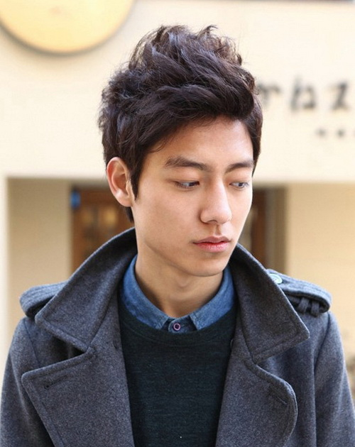 Asian Guys Hairstyles 2016 asian-guys-short-hairstyles-2016