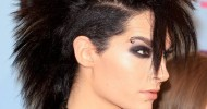 Bill Kaulitz Hairstyle Tutorial