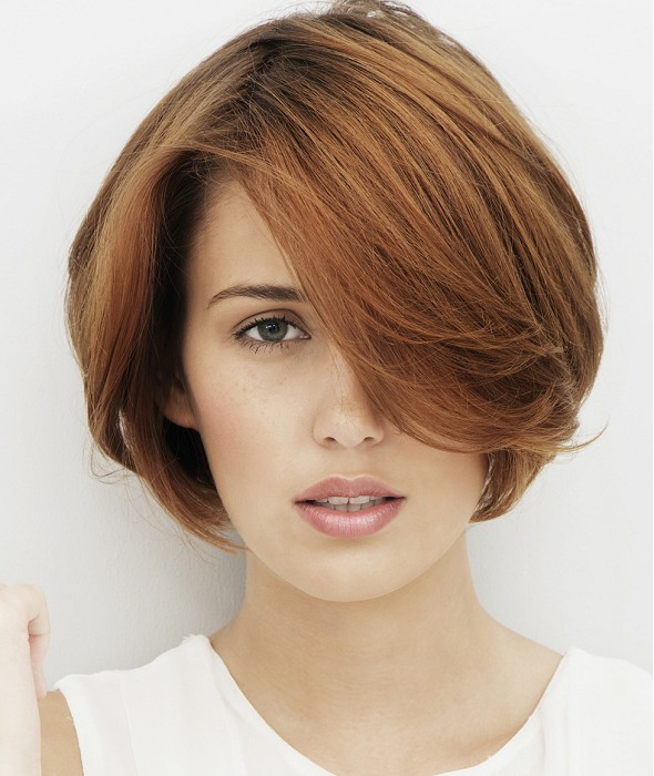 Short Brown Hairstyles 2016 Short-Brown-Hairstyles-2